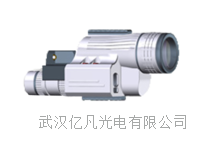 加拿大纽看军用望远镜 纽康SPOTTER LRF单筒望远镜 SPOTTER LRF