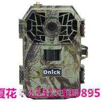 中国总代理Onick(欧尼卡)AM-999不带彩信功能野生动物红外感应触发相机 AM-999(不带彩信功能)