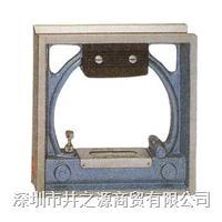 进口框式水平仪|150*150*0.02方型水平尺|日本富士FSK水平尺 250*0.02