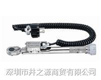 CLMS25N4×10D东日扭力扳手|CLMS50N4×12D带限位开关型 CLMS25N4×10D