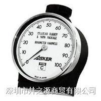 ASKER硬度计DL型_橡胶硬度计硬度计 DL型