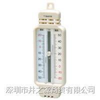 1506-00便捷式温度计,指针温度计,室内温度计,日本佐藤SATO温度计 1506-00