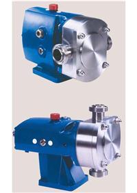 alfalaval阿法拉伐卫生转子泵 OptiLobe、SRU、SX
