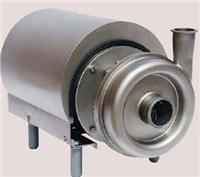 alfalaval卫生泵