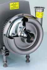 NISSIN泵,日新自吸泵