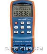 【现货供应】TH2822A 手持式10K数字电桥 常州同惠TH2822A手持式数字LCR测试仪 TH2822A数字电桥 TH2822A手持式LCR测试仪