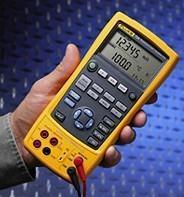 Fluke 724 温度校准器 【美国福禄克】FLUKE724温度校验仪/厂家直销 FLUKE724温度校验仪