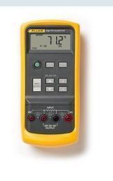 Fluke 712 铂电阻(RTD) 过程校准器 【美国福禄克】FLUKE712过程校验仪 FLUKE712过程校验仪