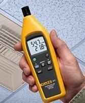 Fluke 971 温度湿度测量仪 | 【美国福禄克】F971温湿度测量仪|火热销售 Fluke 971 温度湿度测量仪