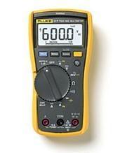 Fluke 117C 非接触式电压测量万用表 【美国福禄克】FLUKE117C数字万用表/促销 FLUKE117C万用表 | FLUKE117C