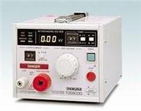 TOS8030耐压测试仪|日本菊水耐压测试仪 TOS8030耐压测试仪