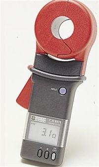 CA6415接地电阻测试仪|法国CA接地电阻测试仪 CA6415接地电阻测试仪