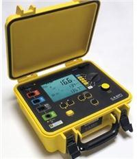 4P接地电阻测试仪 法国CA接地电阻测试仪 4P系列接地电阻测试仪 4P系列接地电阻