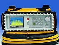 PRK4C便携式多制式高级卫星/电视频谱场强仪|PRK4C电视信号场强仪 PRK4C电视场强仪