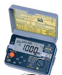 KEW3021/3022/3023绝缘/导通测试仪  日本共立绝缘测试仪 3021/3022/3023 KEW 3021/3022/3023绝缘导通测试仪