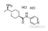 Y-27632 dihydrochloride CAS:129830-38-2 C14357