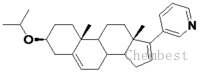 现货 Abiraterone Isopropyl Ether 98% (Chembest) C17041 (98%)