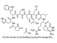 醋酸戈舍瑞林 Goserelin Acetate CAS:145781-92-6