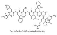 醋酸曲普瑞林 Triptorelin Acetate CAS:57773-63-4