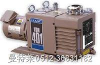 ULVAC VDN401真空泵维修 爱发科 VDN401