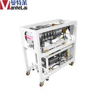爱德华IQDP80-QMB1200真空泵维修 BOC EDWARDS IQDP80-QMB1200
