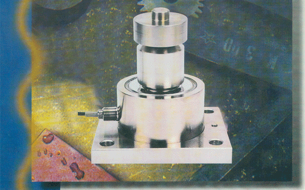 美国celtron称重传感器|PSD-H 轮辐式称重传感器 PSD-H
