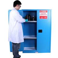 SYSBEL化学品安全柜WA810450B,弱腐蚀性液体防火柜 WA810450B,WA810450R,WA810450