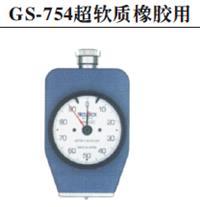 TECLOCK硬度计GSD-754, 得乐硬度计GSD-754, GSD-754 GSD-754