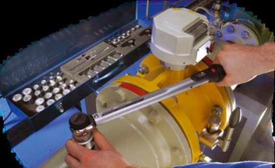 Torqueleader扭力工具