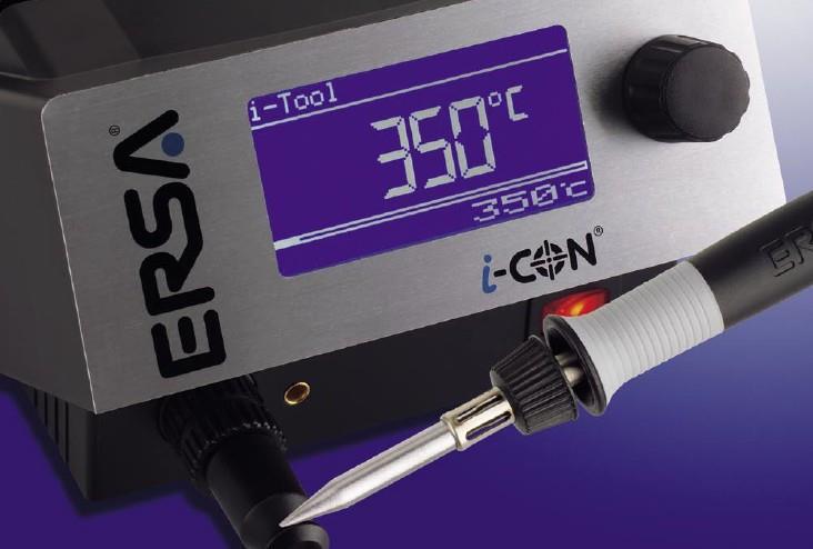 德国ERSA电焊台
