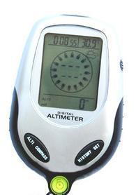 ALTIMETER数字大气压力计 数字大气压力表 ALTIMETER