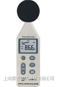 数显分贝仪噪音计声级计分贝计TDJ-824 TDJ-824