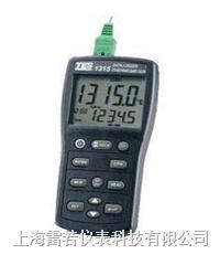 TES-1315 K.J.E.T.R.S.N.温度记录表 TES-1315 K
