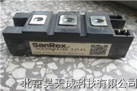 SanRex可控硅PE55F160 PE55F160