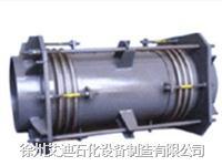 大拉杆横向型补偿器 BCQ-D
