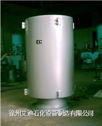 复合式蒸汽排气消声器 XSQ-FZP型