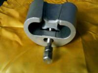 螺栓型接线线夹