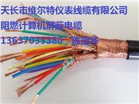 NH-DJFFPBP22-2*2*1.5高温计算机屏蔽电缆13637033380维尔特牌