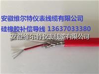 ZR-KX-G-FPG-1*2*1.0耐油防腐蚀高温补偿导线