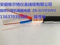 ZR-DJVP2V22P2-6*2*2.5阻燃铠装计算机屏蔽电缆