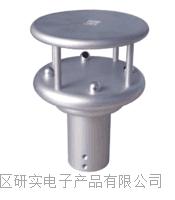 超声波风速仪 超声波风速风向仪 HCD6812