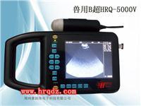 进口兽用B超进口便携式彩超 数字B超彩色B超 HRQ-5000AV