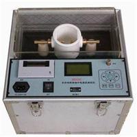 全自动绝缘油测试仪 YH-SQ-A