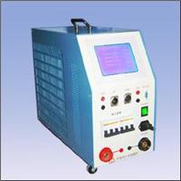 便携式蓄电池测试仪 YHFD