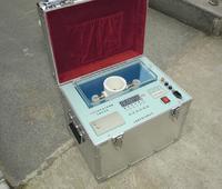 绝缘油耐压测试仪.油耐压仪 YHSQ型