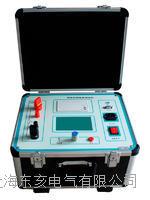高精度接触回路电阻测试仪 YHHL-100A