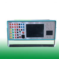 数字化继电保护测试仪 YHJB-660