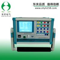 微机控制继电保护测试仪 YHJB-330