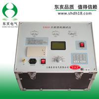 异频介质损耗自动测试仪 YHJS