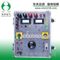 KVA-5型继电器综合实验装置 KVA-5型